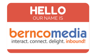 Hello, our name is Bernco Media