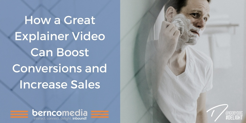 How a Great Explainer Video Can Boost Conversions and Increase Sales
