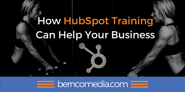 How HubSpot Training Can Help Your Business