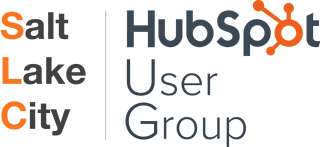 Salt Lake City HubSpot Users Group