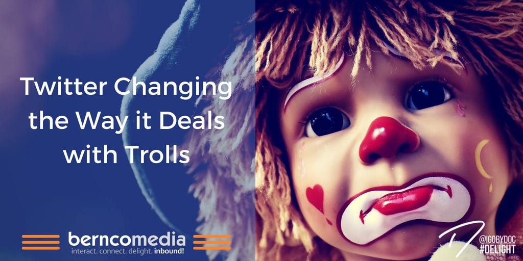 Twitter Changing the Way it Deals with Trolls