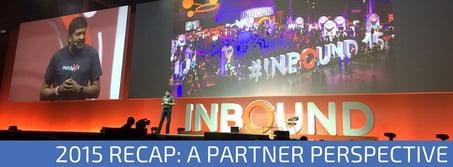 #Inbound15 Recap: A Partner Perspective