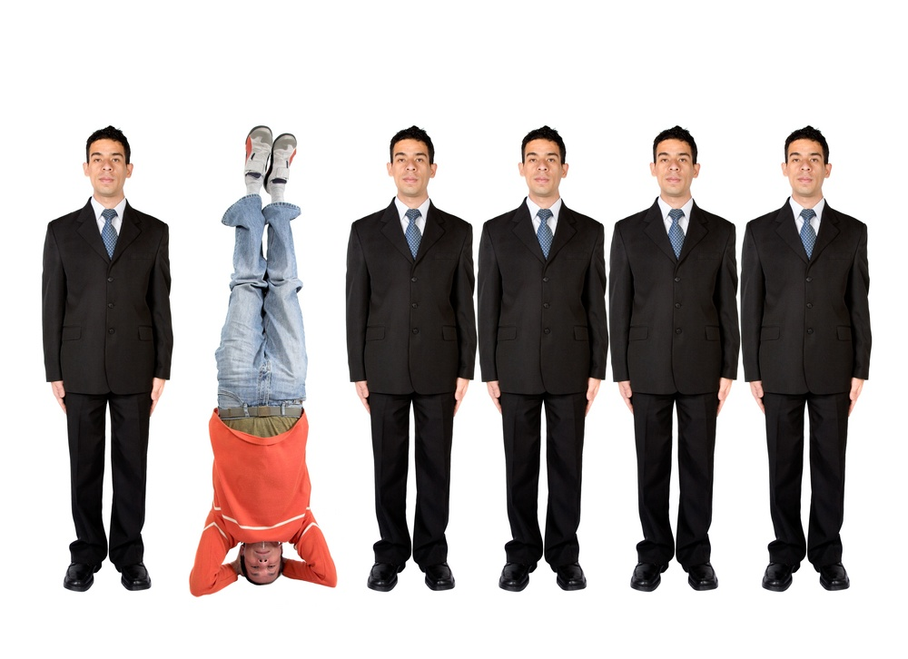 Stand out and distinguish yourself with your email marketing