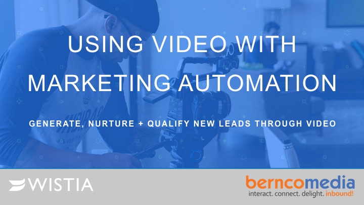 Using Video with Marketing Automation.001